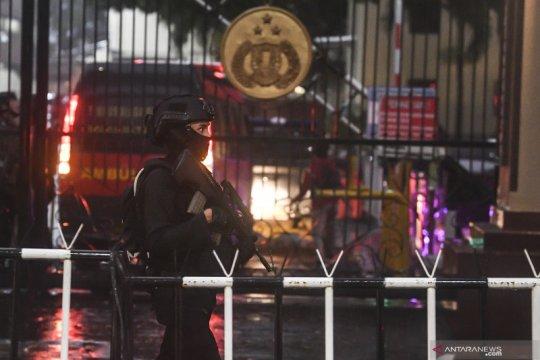 PBNU ingatkan penyerangan di Mabes Polri PR besar bangsa Indonesia