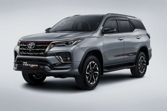 Relaksasi PPnBM, pemesanan 6 model Toyota naik drastis