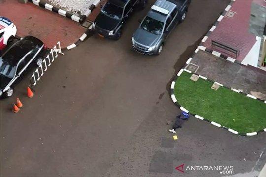 Polrestro Jakbar perketat pengamanan wilayah untuk cegah terorisme