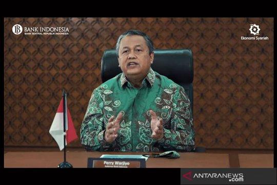 Gubernur BI: Indonesia lebih optimis dibanding proyeksi IMF