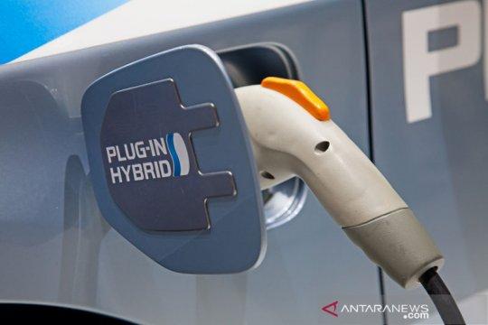 Toyota Indonesia paparkan strategi penetrasi kendaraan elektrifikasi