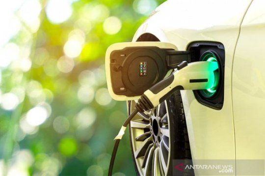 ITDC dukung pemanfaatan kendaraan listrik di kawasan pariwisata Bali