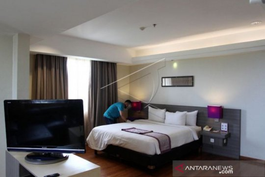 PHRI siapkan strategi tingkatkan kembali hunian hotel