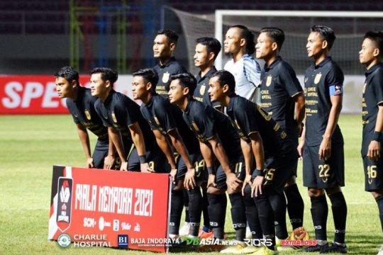 Lolos penyisihan grup, PSIS Semarang ingatkan pemain tetap rendah hati