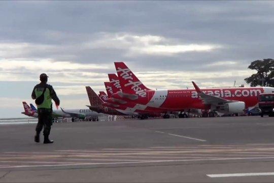 Antisipasi aksi teror, Bandara Ngurah Rai Bali ketatkan pengamanan