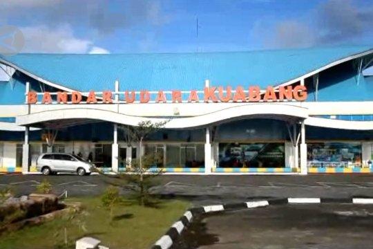 Bandara Kuabang Kao targetkan dua penerbangan dalam sepekan