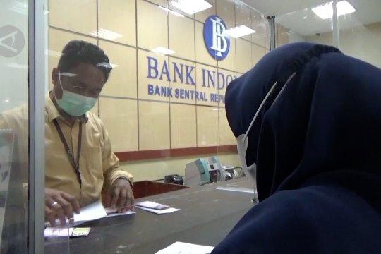 BI nilai kehadiran merger bank syariah dorong pertumbuhan ekonomi