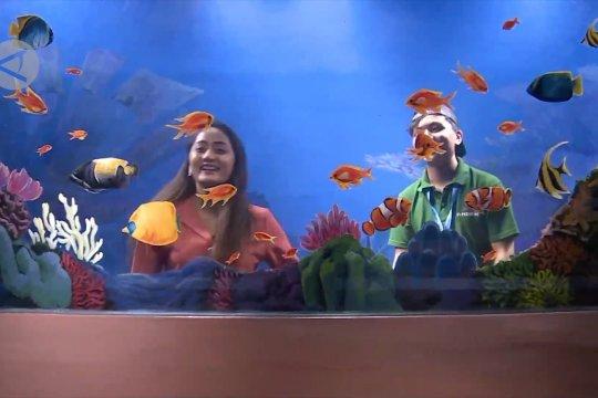 Museum 3D/4D pertama di Nepal sajikan dunia dalam satu tempat