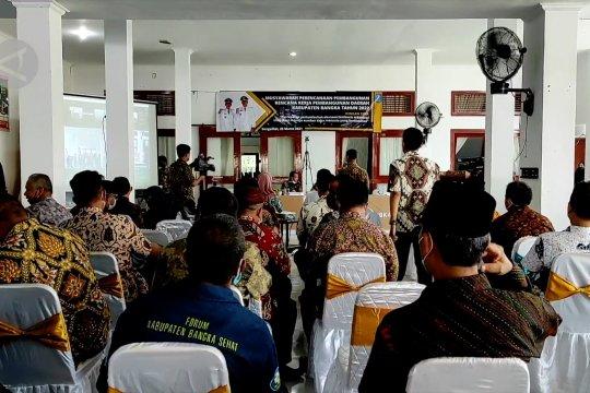 Musrenbang Bangka fokus pacu pertumbuhan ekonomi di masa pandemi