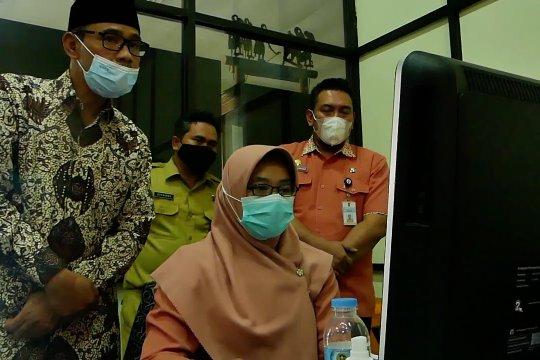 Bupati tegaskan penerimaan karyawan RSUD Temanggung transparan
