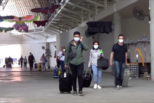 Libur panjang, bandara Bali ketatkan pengawasan hindarkan COVID-19 varian baru
