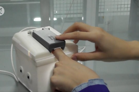 Deteksi diabetes melitus dengan karya mahasiswa Udinus lewat Gluconov