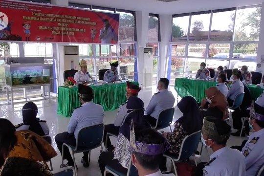 Imigrasi Tanjung Uban perkuat zona integritas bebas korupsi
