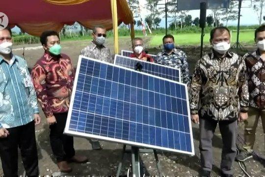 ITN Malang kembangkan EBT terbesar di Jawa