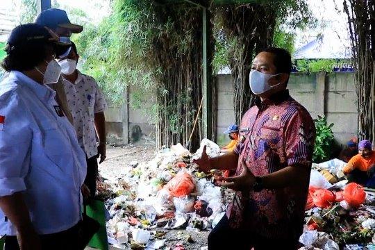 Menteri LHK apresiasi program kampung iklim Kota Tangerang
