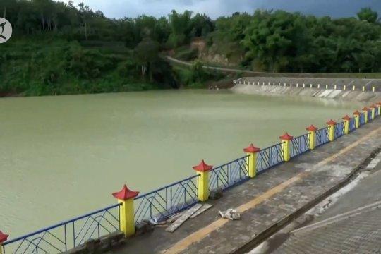 Pembangunan 2 embung desa di Magetan ditunda