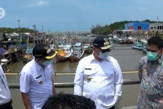 Pemprov Babel normalisasi Sungai Kurau