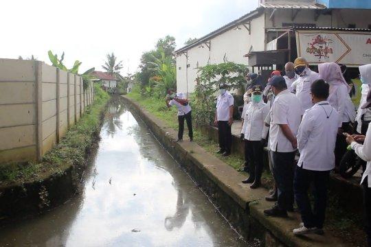 Wawako Palembang ingatkan warga untuk gotong rotong