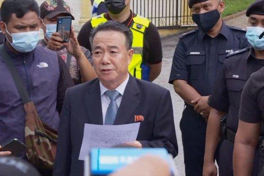 Hubungan memburuk, Malaysia usir semua diplomat Korea Utara