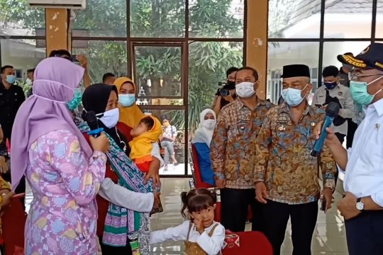 Menko PMK: Kasus stunting meningkat selama pandemi