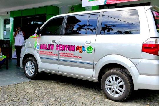 Pemkot Pangkalpinang luncurkan mobil layanan nikah