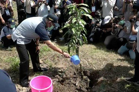 Peringatan Hari Air Sedunia ajak jaga kelestarian alam