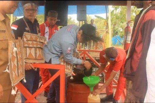 Pertamina bersiap terapkan BBM satu harga di Papua