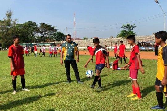 PSSI Pekalongan mulai seleksi bibit unggul sepak bola