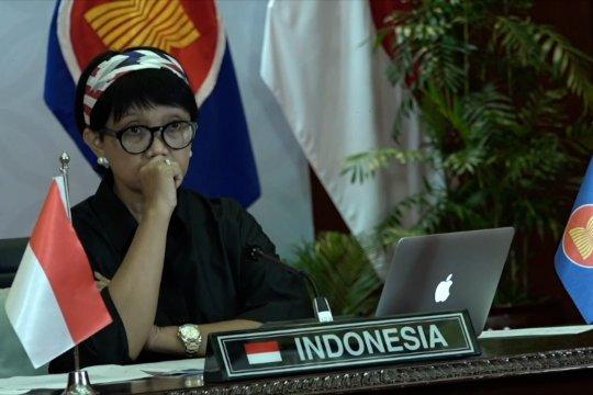 RI minta Myanmar hormati dan patuhi Piagam ASEAN