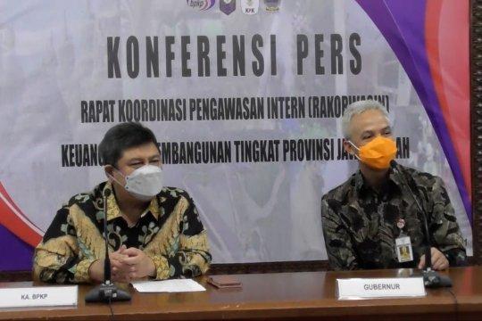 BPKP siap sinergi dengan Pemda rencanakan anggaran pembangunan