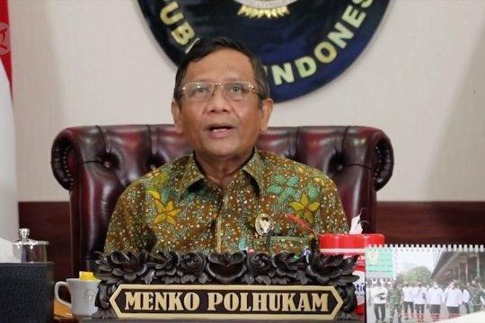 Dana otsus Papua naik, akan ada pemekaran provinsi