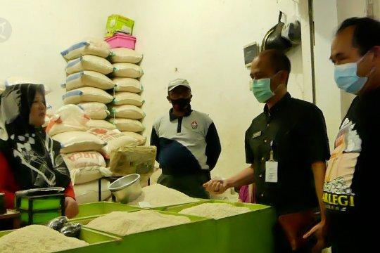 Dinkopdag Temanggung pantau harga bahan pokok jelang Ramadhan