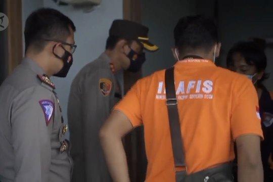 Dua orang terduga teroris ditangkap di Jawa Timur