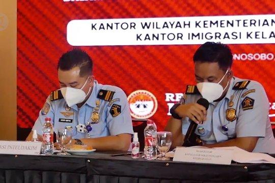 Imigrasi Wonosobo perketat pengawasan warga negara asing