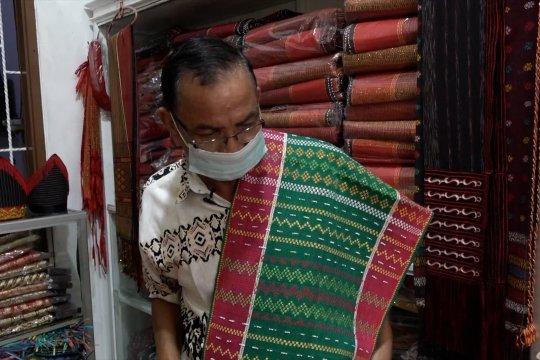 Mengenal lebih dalam kain kebanggaan Suku Batak
