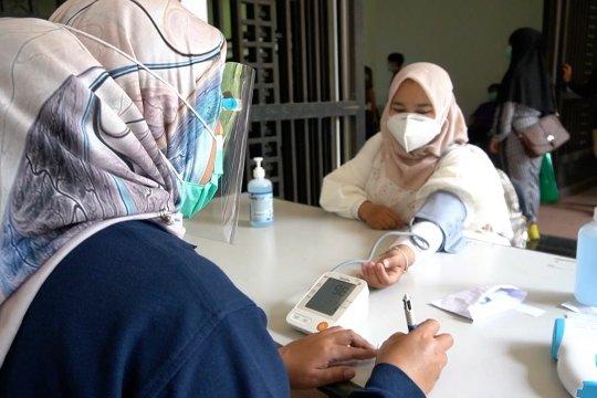 Percepat vaksinasi, Jabar siapkan gedung berdaya tampung besar