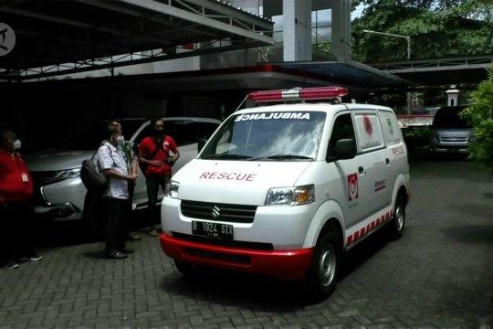 PWI Malang Raya miliki ambulans untuk layani masyarakat
