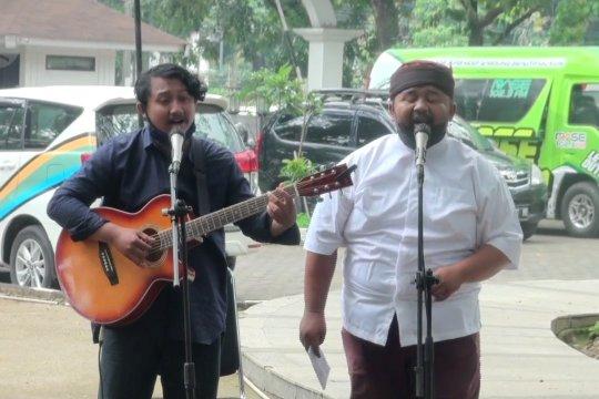 Sektor musik & budaya, prioritas relaksasi di Bandung