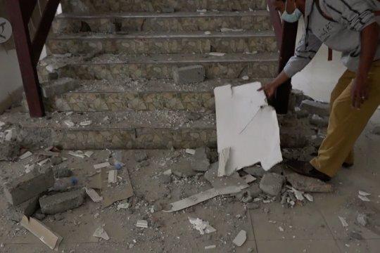 Aktivitas DPRD Halmahera Selatan belum normal pasca-gempa
