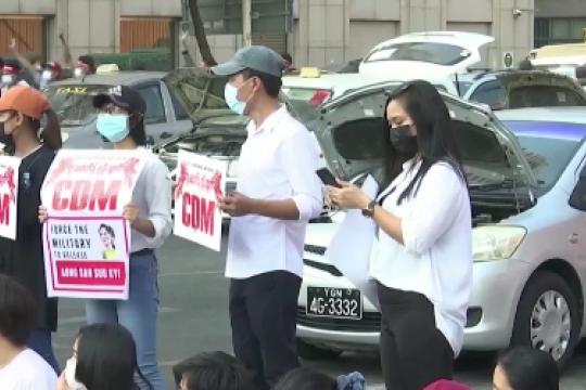 Indonesia dan Singapura desak Myanmar rekonsiliasi