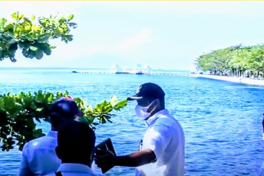 Sail Tidore 2021 targetkan wisatawan dari 100 negara