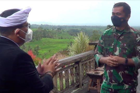 3 objek wisata di Tabanan disiapkan untuk sambut wisman