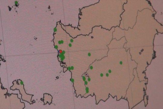 BMKG Palangka Raya prakirakan kemarau di Kalteng terjadi Juni