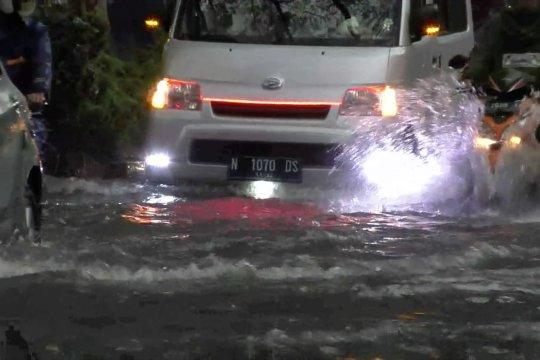 Cari tahu penyebab utama bencana alam di Kota Malang