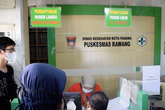 Dinkes Padang ajukan penambahan puskesmas dan rumah sakit
