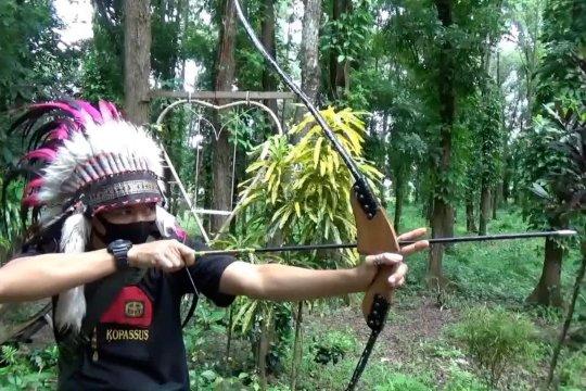 Kotok Forest Park, pilihan wisata alam di masa pandemi Covid-19