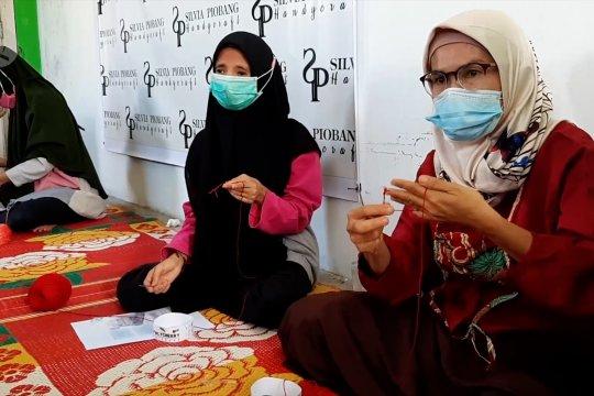 Pentingnya sosialisasi perlindungan hukum perempuan korban kekerasan