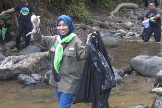 Sungai Arbes jadi lokasi peringatan Hari Air di Ambon