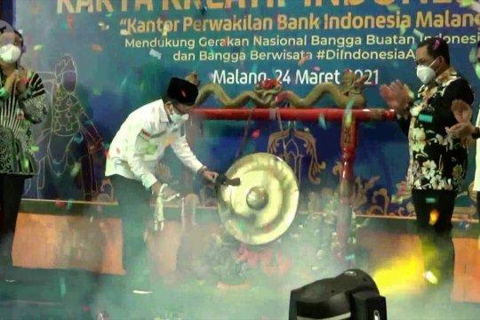 Bank Indonesia promosikan gerakan cinta produk Indonesia