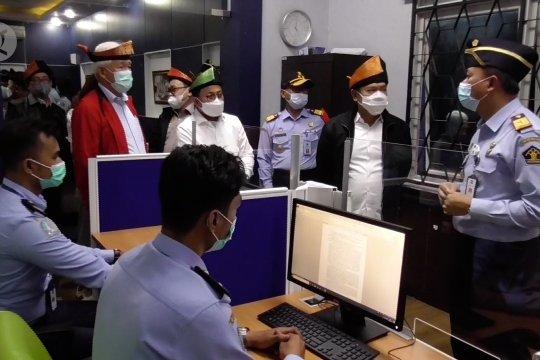 Komisi III DPR nilai Kantor Imigrasi Batam benar tangani WN Myanmar